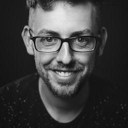Magnus Mueller