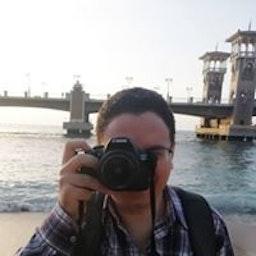 Ahmed Elcheikh.com