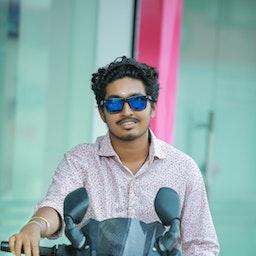 Abhijith Pt Achu