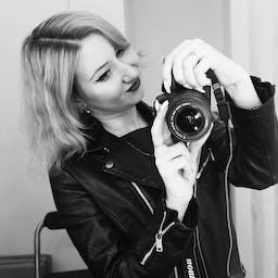 Kateryna Babaieva