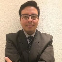 Jorge Alvarez Lecaros