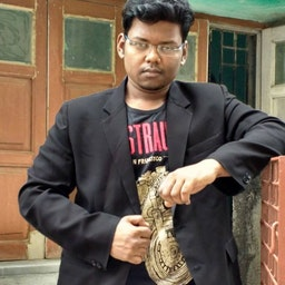 Budhaditya  Bose