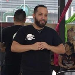 Rodrigo Zandunga Lagos