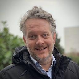 Matthias Zomer