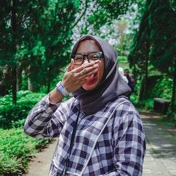 Alifia Harina