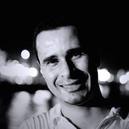 Marcos  Rios