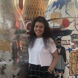 Hannah  Ramirez