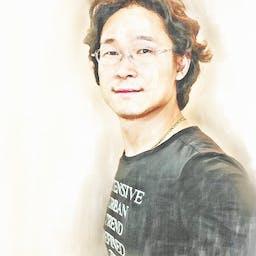Seungpyo Jung