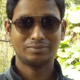 Sanjib  Samanta
