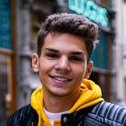 Adam Fejes
