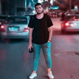 Kareem Mansour