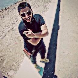 Ahmed Al-ajmy