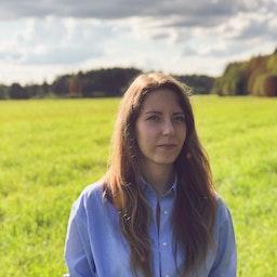 Aliia  Troitskaia