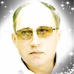 Виталий Голицын