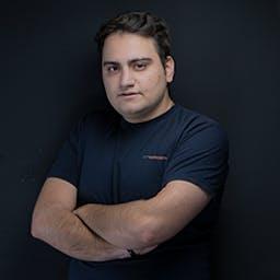 Amir  Ghoorchiani