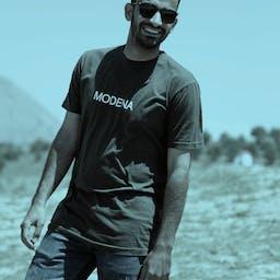 saeed khosravi