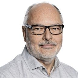 Lars H Knudsen