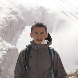 Samrat Maharjan