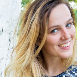 Samantha Cremers
