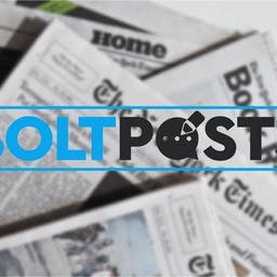 Bolt Posts Posts
