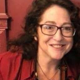 Jane Mendelson