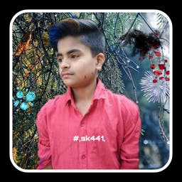 Suraj Joshi, smart boy