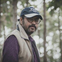 Amol Mudiraj