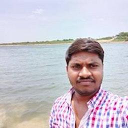 Shahrath Pentamalla