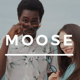 Moose Photos