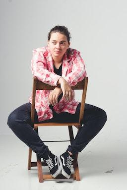 Aline Nadai