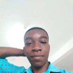 Jordy Fatigba