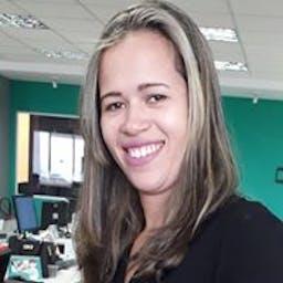 Daniela Neres