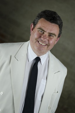 Glen McBride