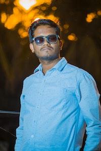 Gokul Barman