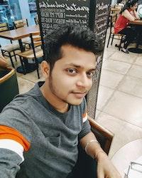 Swapnil Deshpandey