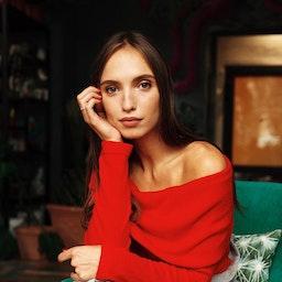 Maryia Plashchynskaya
