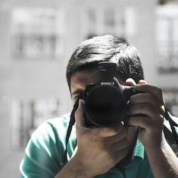 ehsan ahmadnejad