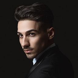 Arsham Haghani