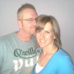 David & Christine Boozer