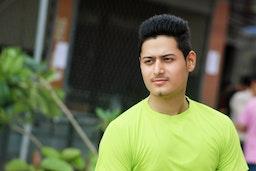 Abhinav Mishra