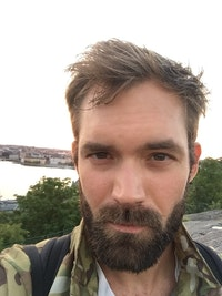 Simon Rosengren