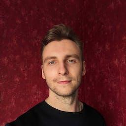 Dimitry Zub
