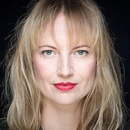 Marianne Weiss