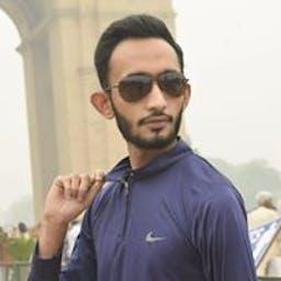 Tausif Shaikh