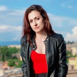 Manuela Giammarini