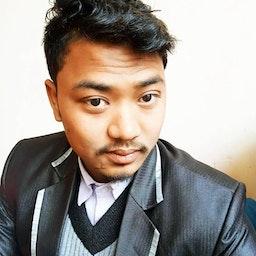 Mr. Himal Chaudhary