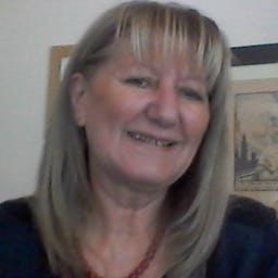 Angelika Kovac
