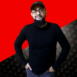 Nuruddin Bharmal