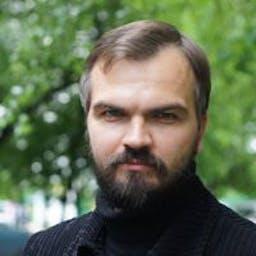 Саша Лазарев