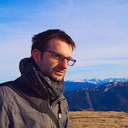 Baptiste Valthier